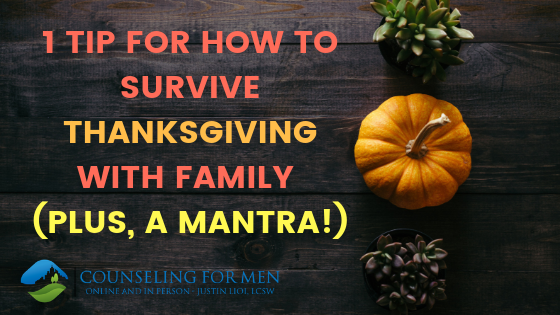 survive thanksgiving