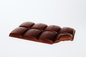 Healthy Ways to Cope with Stress with Chocolate