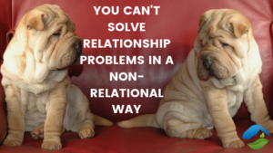 You Can't Solve a Relationship Problem in a Non-Relational Way