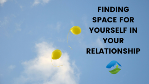 How to Ask For Space in a Relationship