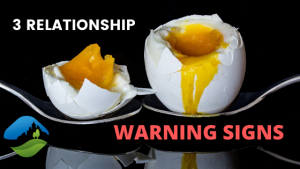 3 Relationship Warning Signs