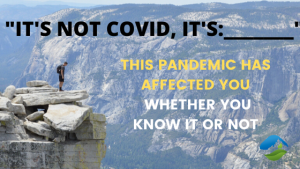 """It's Not COVID, It's ______"": The Pandemic Has Affected You (Whether You Know It Or Not)"